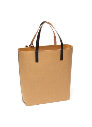 Detail View - Click To Enlarge - MARNI - Tribeca Paper Shopping Bag