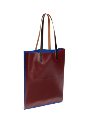 Detail View - Click To Enlarge - MARNI - Tribeca Flat Tote