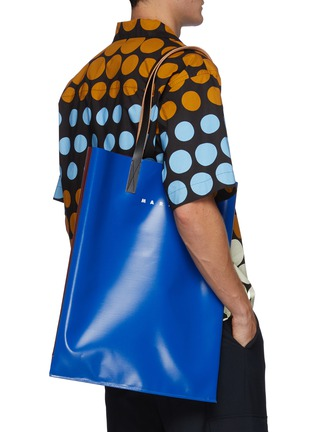 Figure View - Click To Enlarge - MARNI - Tribeca Flat Tote