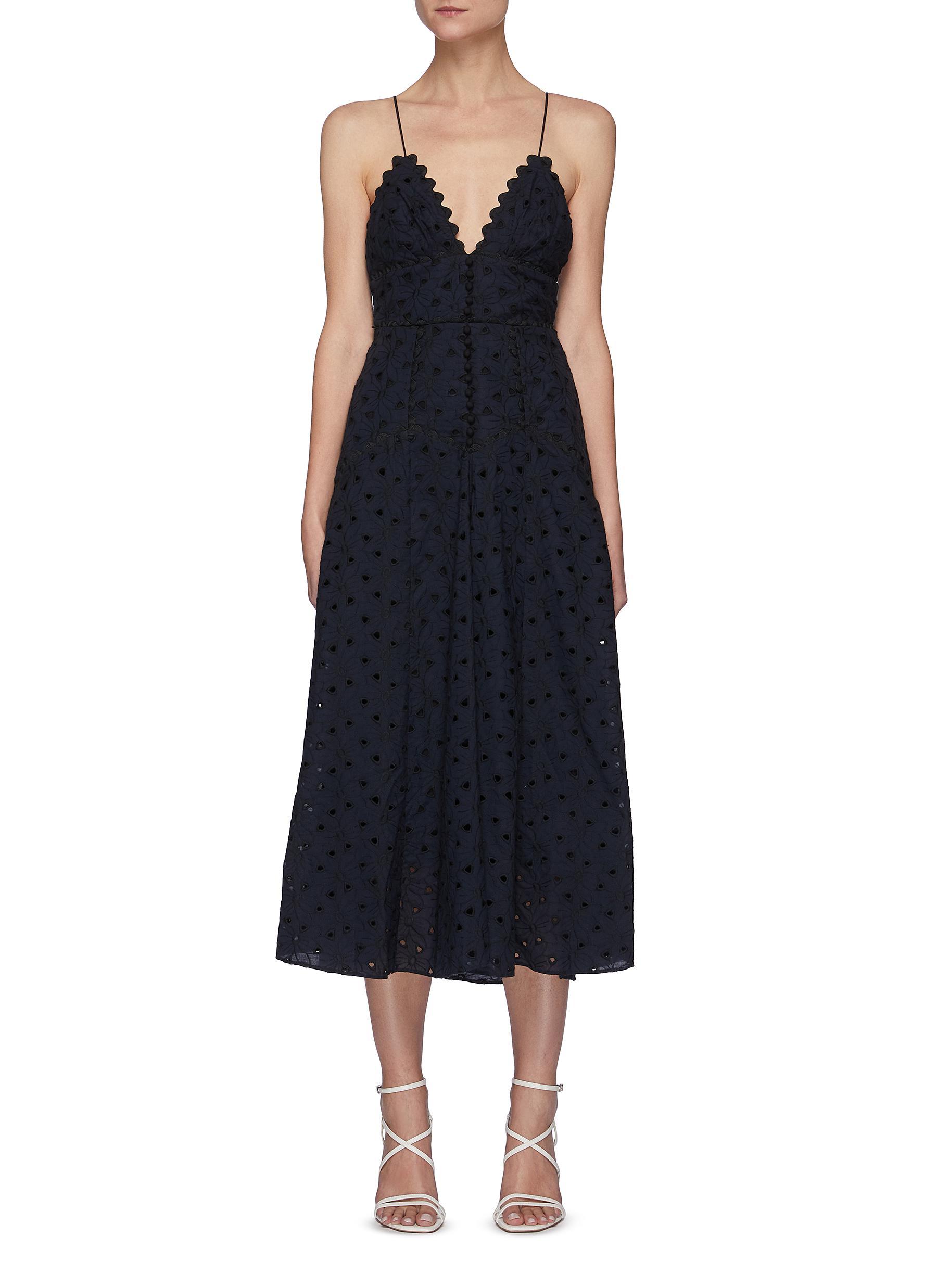 Stanton' Dress