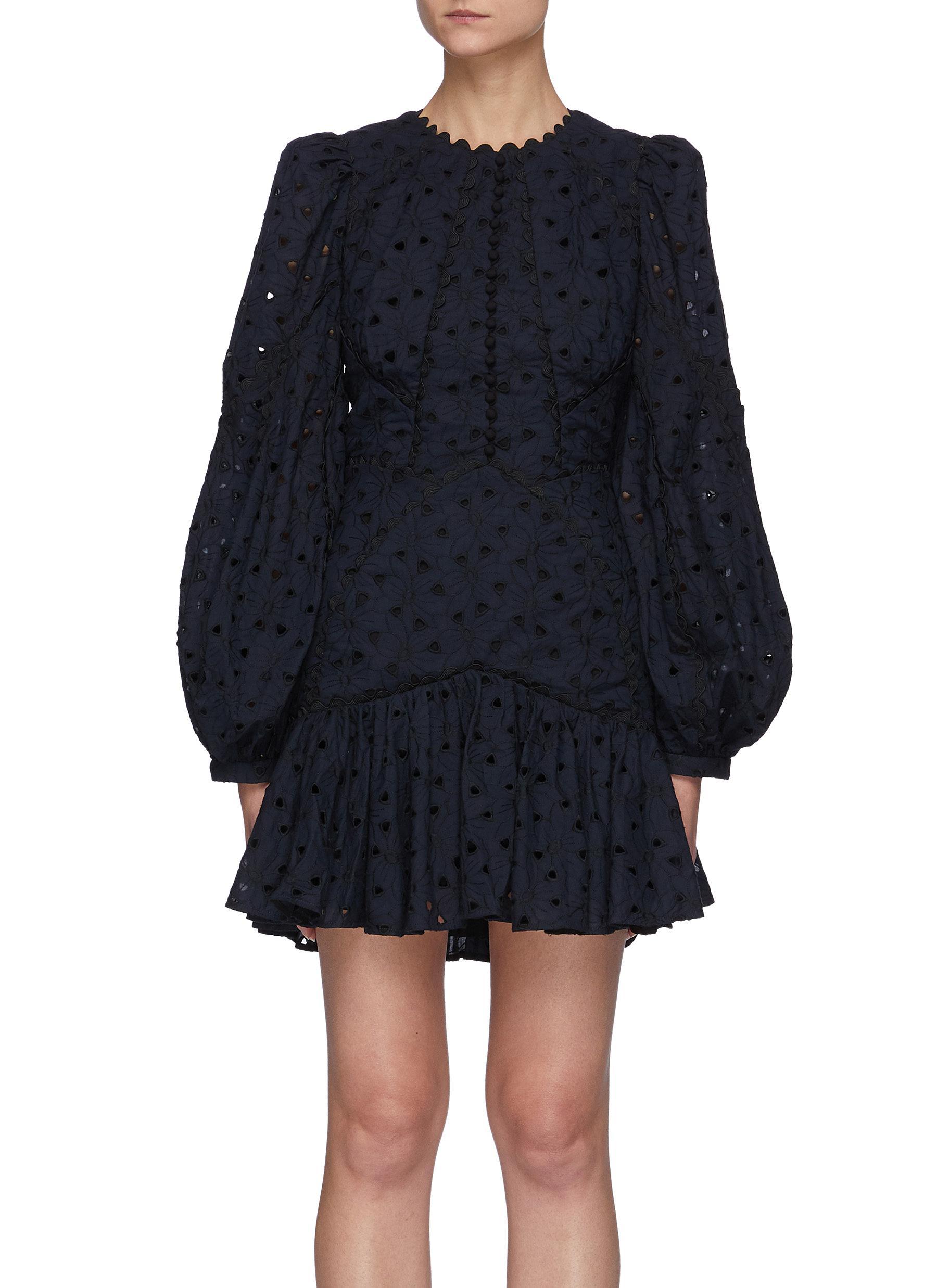 Walker' Dress