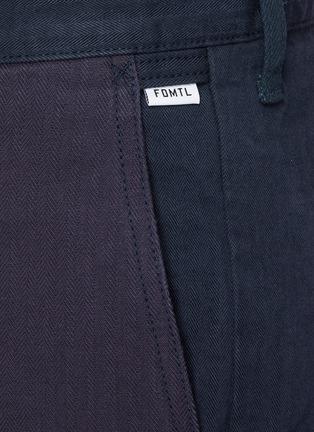 - FDMTL - Patchwork Shorts
