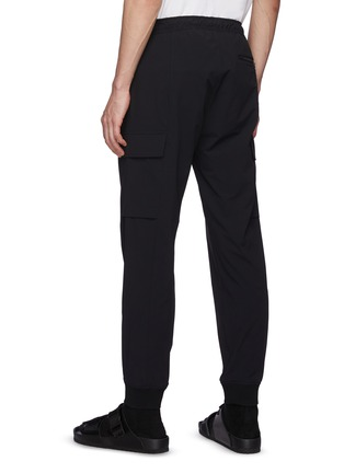Back View - Click To Enlarge - THEORY - Douglas.Precision TE Cargo Pants