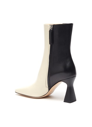- WANDLER - Isa' Leather Ankle Boots