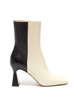 Main View - Click To Enlarge - WANDLER - Isa' Leather Ankle Boots