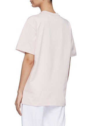 Back View - Click To Enlarge - ALEXANDERWANG - Soap Suds T-Shirt