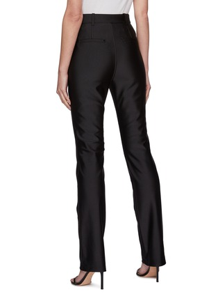 Back View - Click To Enlarge - ALEXANDERWANG - Active Stretch Bodycon Pants