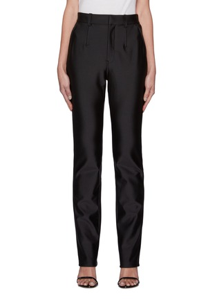 Main View - Click To Enlarge - ALEXANDERWANG - Active Stretch Bodycon Pants