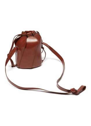 Detail View - Click To Enlarge - CHLOÉ - 'Tulip' mini bucket bag