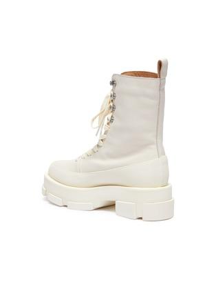 - BOTH - Gao Combat Platform Boots
