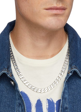 Figure View - Click To Enlarge - MISSOMA - Curb Chain Necklace