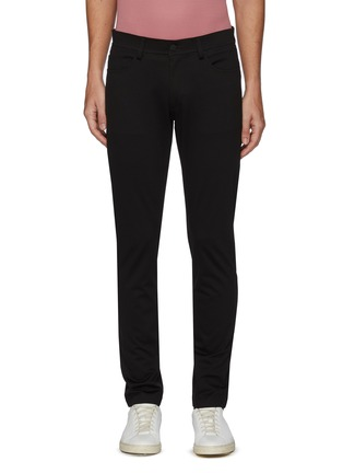Main View - Click To Enlarge - THEORY - Compact technical pants