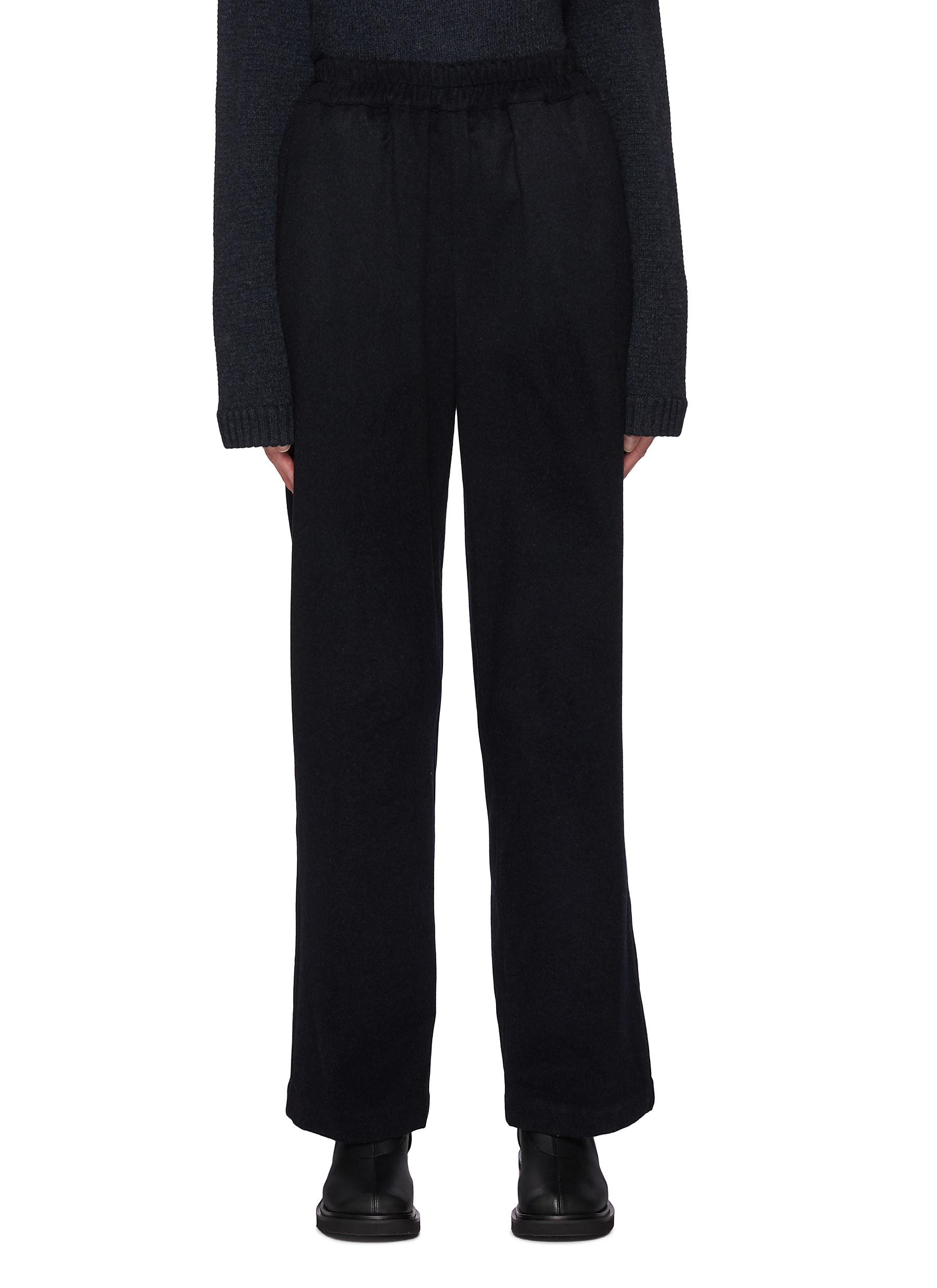 Submal' Wide Pants