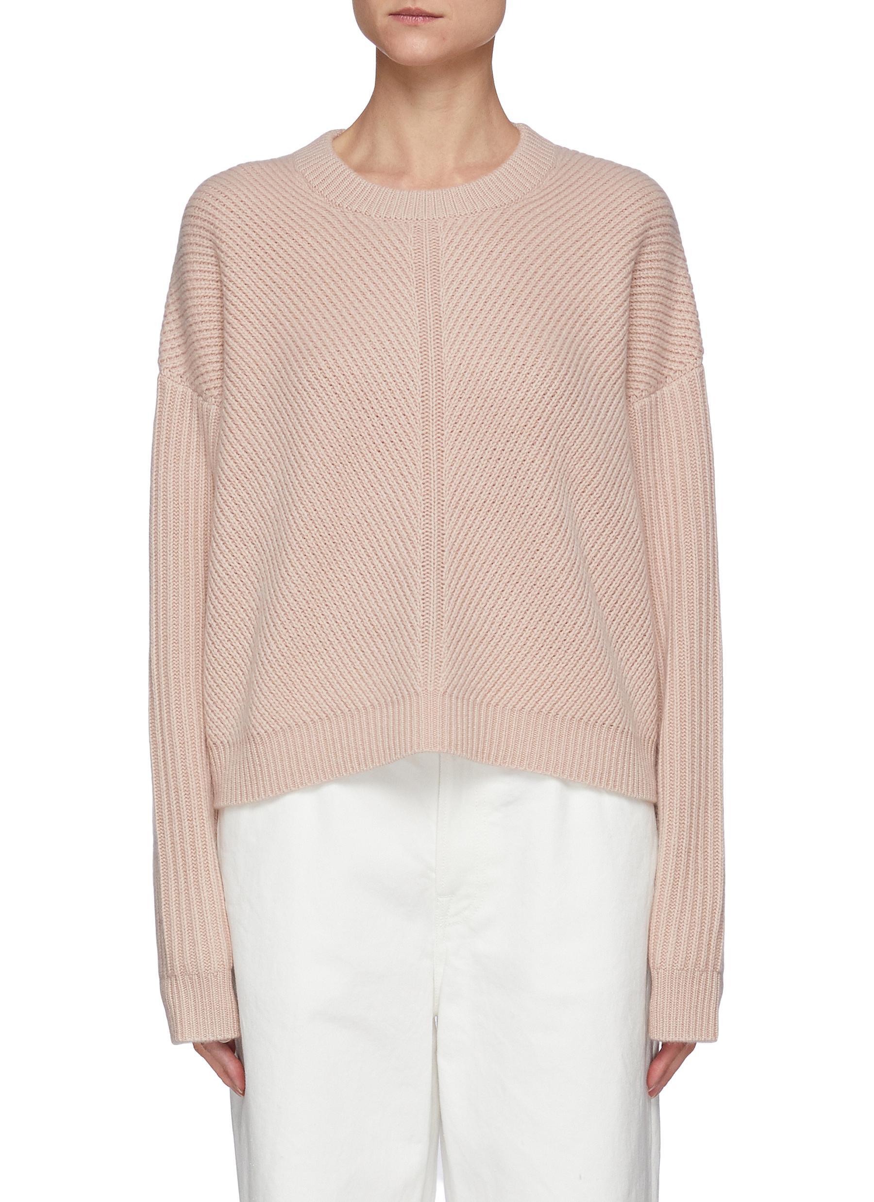 Puglia' Round Neck Sweater