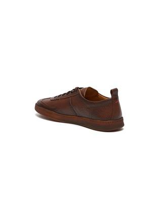 - HENDERSON - 'Benoit' Deerskin Sneakers
