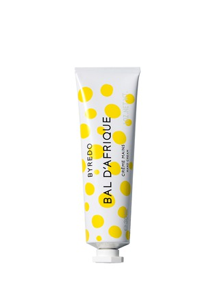 Main View - Click To Enlarge - BYREDO - Bal d'Afrique Hand Cream 30ml