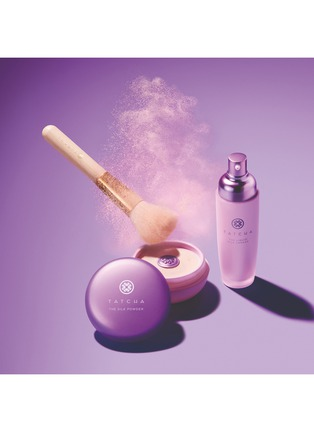 Detail View - Click To Enlarge - TATCHA - FEATHERWEIGHT MAKEUP TRIO