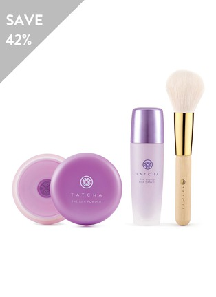 Main View - Click To Enlarge - TATCHA - FEATHERWEIGHT MAKEUP TRIO
