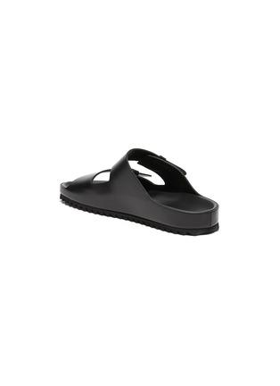 - OFFICINE CREATIVE - Agorà' double strap leather sandals