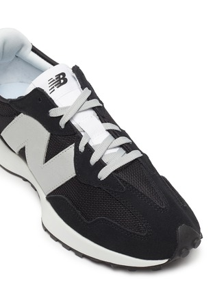 Detail View - Click To Enlarge - NEW BALANCE - 327 Made Draft