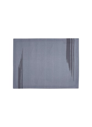 Main View - Click To Enlarge - ANDRÉ FU LIVING - Placemat – Blue