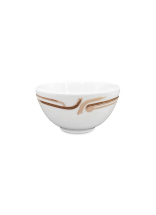 Main View - Click To Enlarge - ANDRÉ FU LIVING - Chinese Soup Bowl
