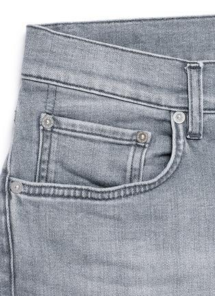 - Acne Studios - 'Ace' skinny jeans