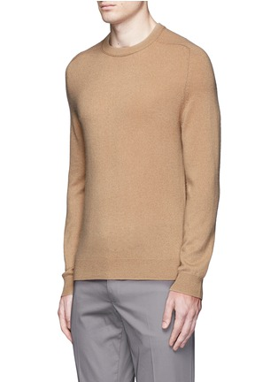 Front View - Click To Enlarge - Acne Studios - 'Kite' cashmere knit sweater