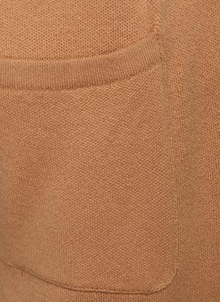 - PT TORINO - Wool Cashmere Blend Sweatpants