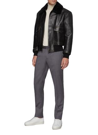 Figure View - Click To Enlarge - PT TORINO - Dress Pants