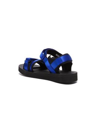 - SUICOKE - Three Straps Sandal
