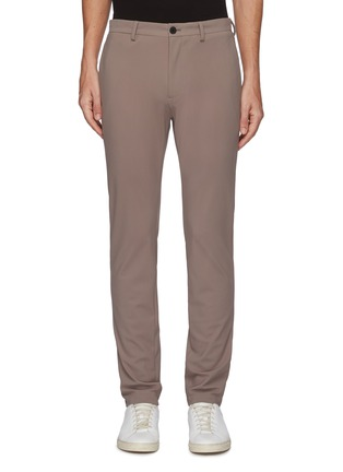 Main View - Click To Enlarge - THEORY - 'Curtis' tailored pants