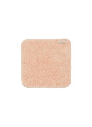 - ABYSS - Super Pile Face Cloth – Blush