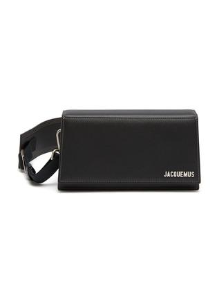 Main View - Click To Enlarge - JACQUEMUS - Le Bambino Crossbody Bag