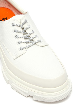 Detail View - Click To Enlarge - BOTH - Gao EVA Low Top