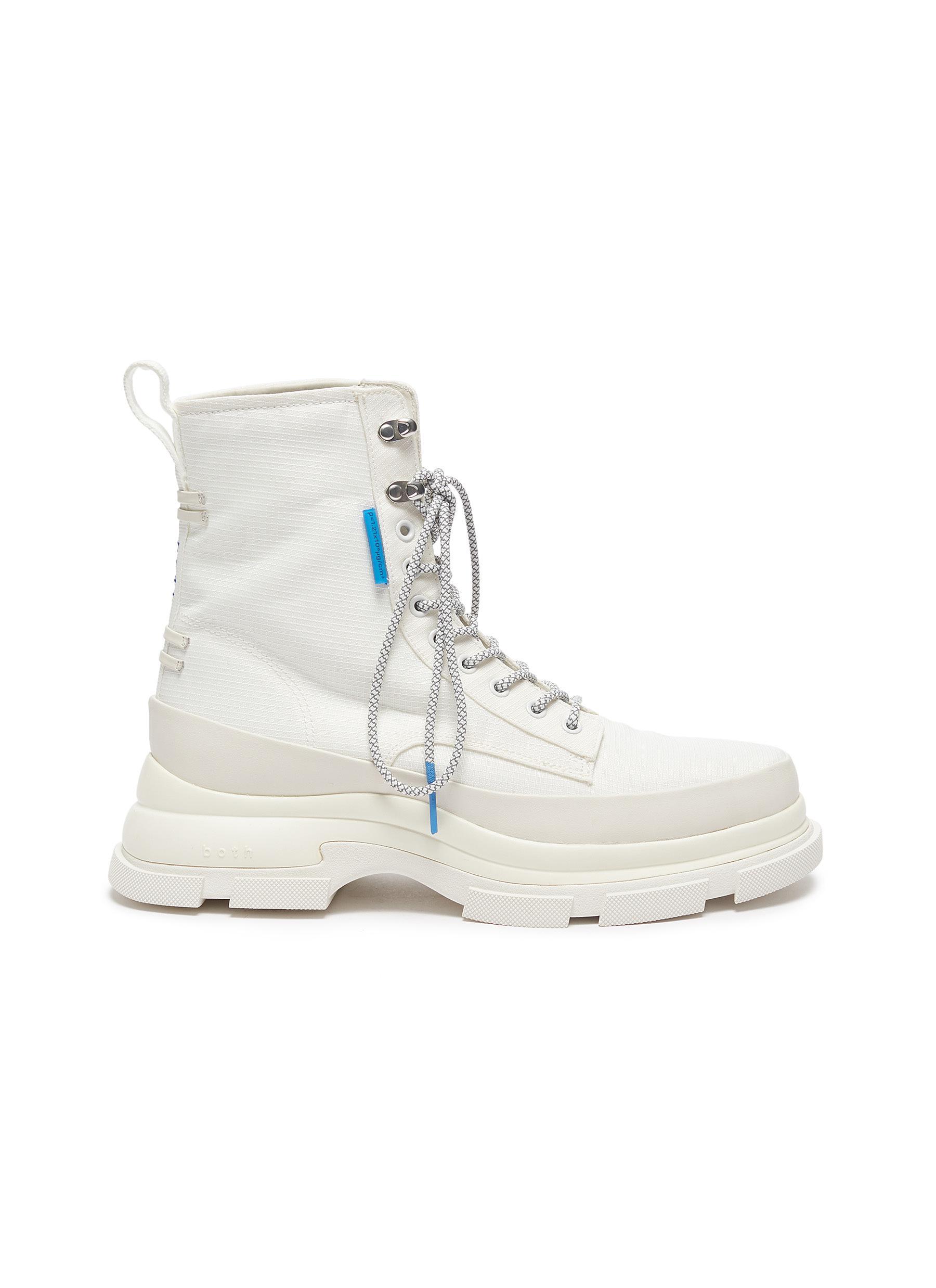 Gao' Eva High Top Sneakers