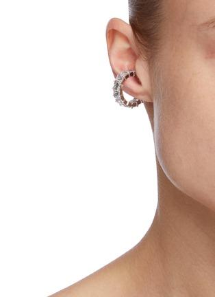 Figure View - Click To Enlarge - HANSHSU - KiKi' Single Ear Cuff
