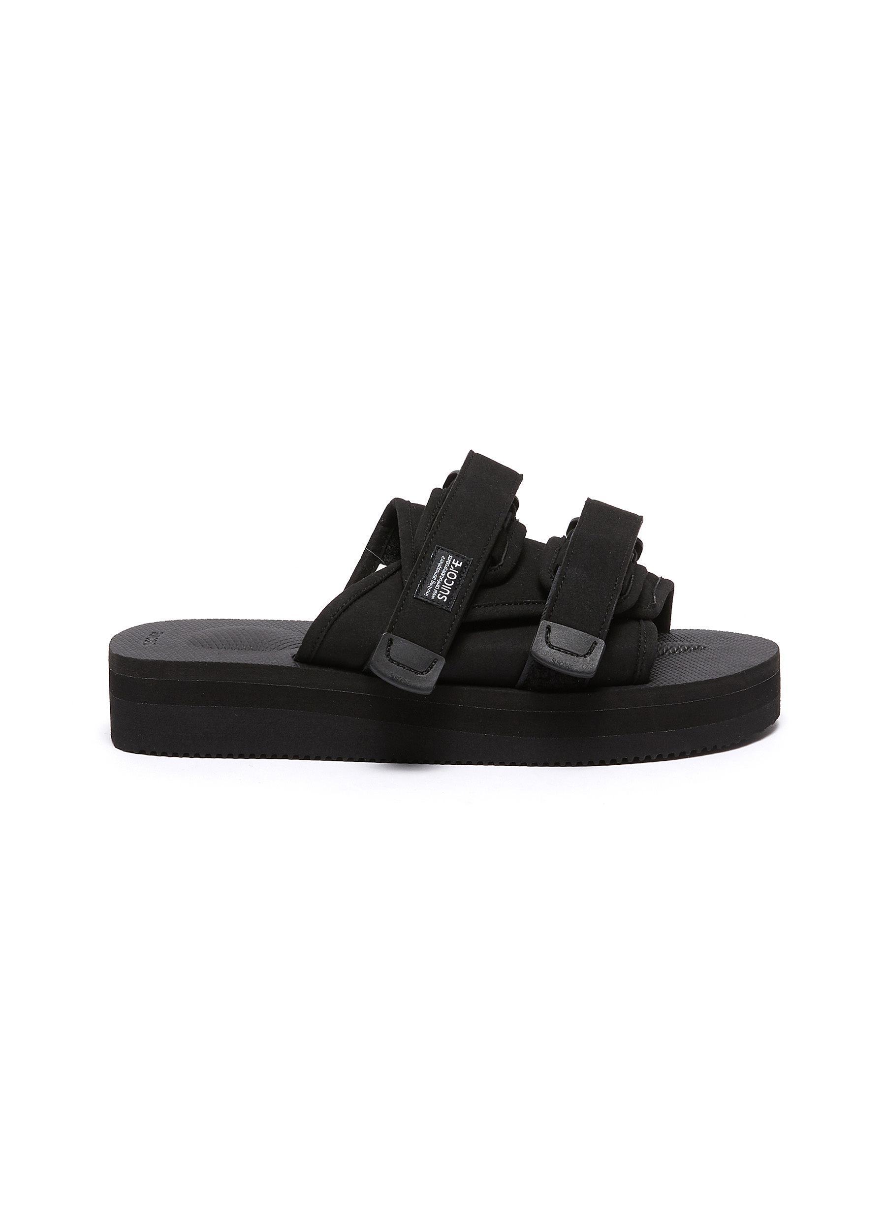 Moto O/T Single Band Footbed Sandal - SUICOKE - Modalova