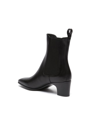 - PIERRE HARDY - Calf Leather Melody Chelsea Boot