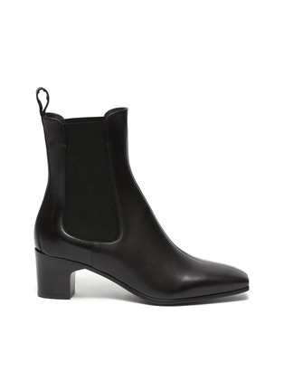 Main View - Click To Enlarge - PIERRE HARDY - Calf Leather Melody Chelsea Boot