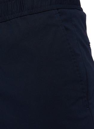 - THEORY - Mayer' Poplin Pants