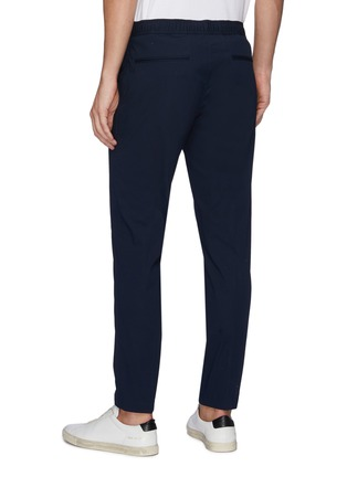 Back View - Click To Enlarge - THEORY - Mayer' Poplin Pants