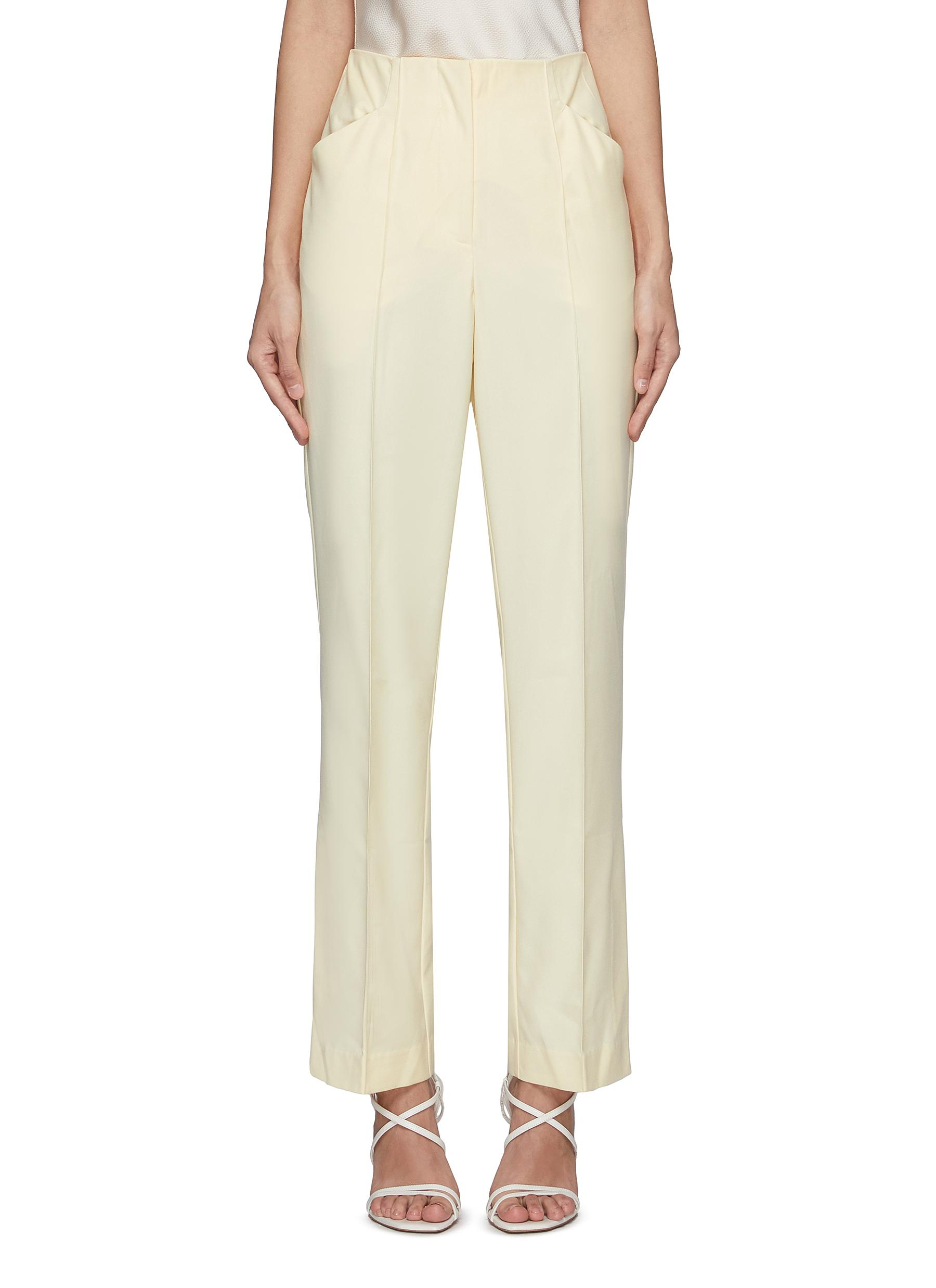 Magnetised' Tailored Pants