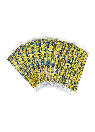 - PRIVATE STOCK LABS - Petite Protective Face Mask Pack of 10 — Minions Yellow
