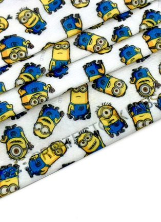 - PRIVATE STOCK LABS - Protective Face Mask Pack of 10 – Minions White