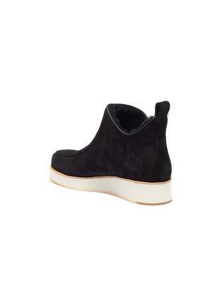 - GABRIELA HEARST - Harry' Suede Boots