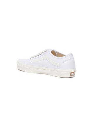 - VANS - Old Skool Tapered' Low Top Lace Up Sneaker