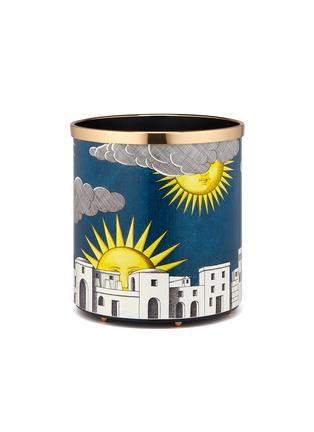 - FORNASETTI - Sole di Capri paper basket