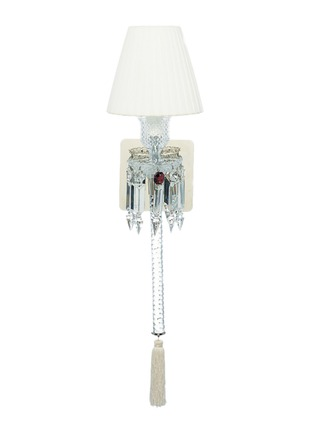 Main View - Click To Enlarge - Baccarat - Torch Sconce wall lamp