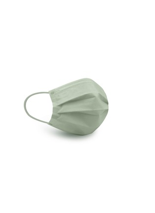 Main View - Click To Enlarge - PROTECTOR - Protector Large Surgical Mask Pack of 30 – Rhino